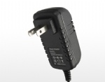 wall plug 48W 24V2A ac dc power adapter