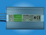 12v 200w waterproof power supply