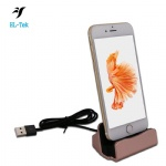 Fast Mobile Phone USB Charger charging Station for iPhone dock stand