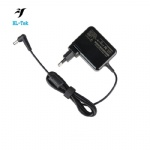 65w portable eu us uk au wall charger Universal laptop ac adapter with 8 tips