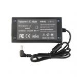 84W DC 5.5x2.5mm 24V 3.5A LED Light Strip Power Supply Adapter Charger