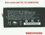 acer A1-713 A1-713HD Iconia Tab 7 battery